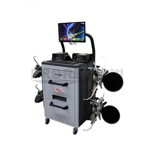 SPACE  ARP3DHP.B  3D四轮定位仪