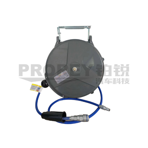 中环 ZH-DA21510 小型电缆线绕线器