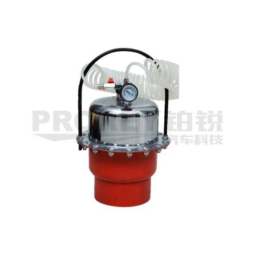 格林斯 GB-510 气动手提型刹车油更换机