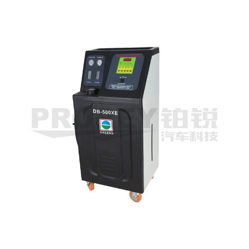 格林斯 DB-500XE 刹车油更换清洗机(数码管显示)(电动)