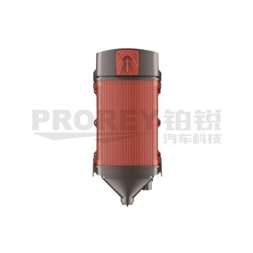 浦而曼 WDA360 壁挂式吸尘器