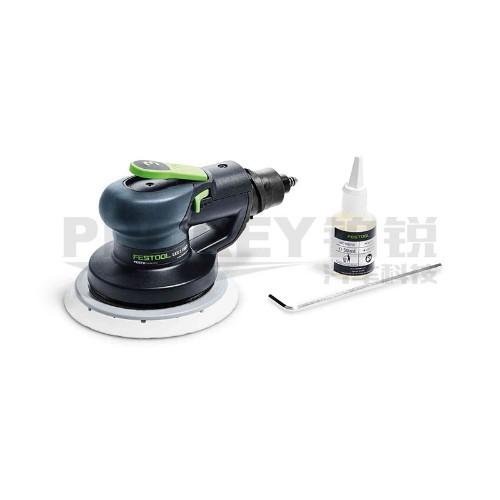费斯托 574997 气动圆形偏心振动磨机LEX 3 150-3 CN