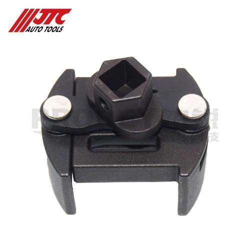 JTC1103 齿型二爪正反轮机油芯扳手