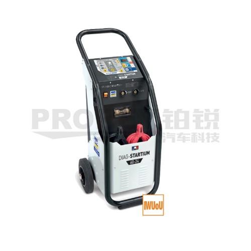 GYS 026520 汽车蓄电池充电机STARTIUM 60-24