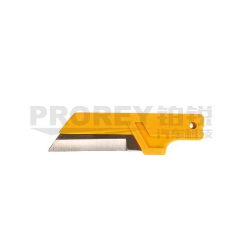 钢盾 S150050 双色柄绝缘直柄可换式电缆刀刀片