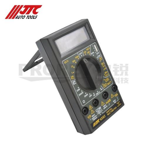 JTC4582 数字三用电表