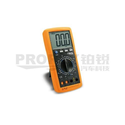 BETA 017600012 1760 B-数显式万用表