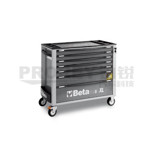 BETA 024002273 铝材料修复七抽工具车
