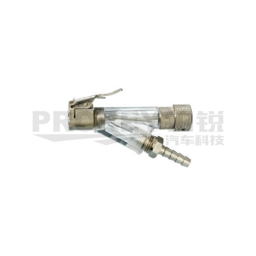 PCL CRT002 安全快拆充气装置