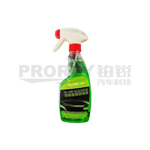 GLARE格耐 GL-004(500mL/瓶) 高效玻璃清洗剂