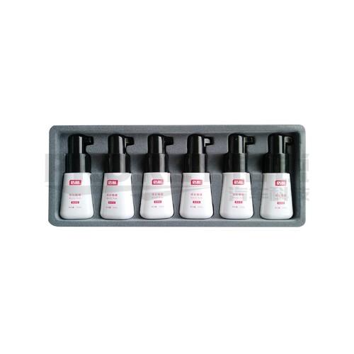 GLARE格耐 GL-024(6瓶/套) 炫彩釉蜡