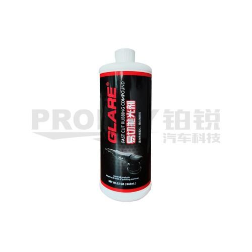 GLARE格耐 GL-026(948mL/瓶) 格耐易切抛光剂