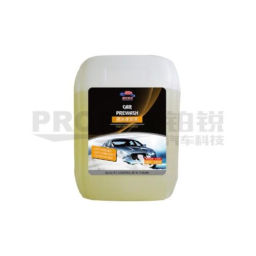 GLARE格耐 GL-030(20Kg/桶) 预洗香波(1200)