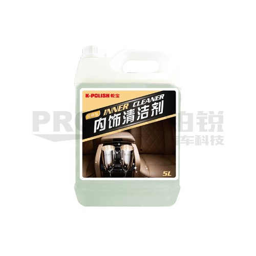 GLARE格耐 GL-031(5L/桶) 内饰清洗剂