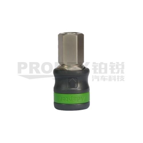 飞鹰 PLSF20 C式自动锁紧快速接头-母体-内牙型38英寸(3分)15.3MM