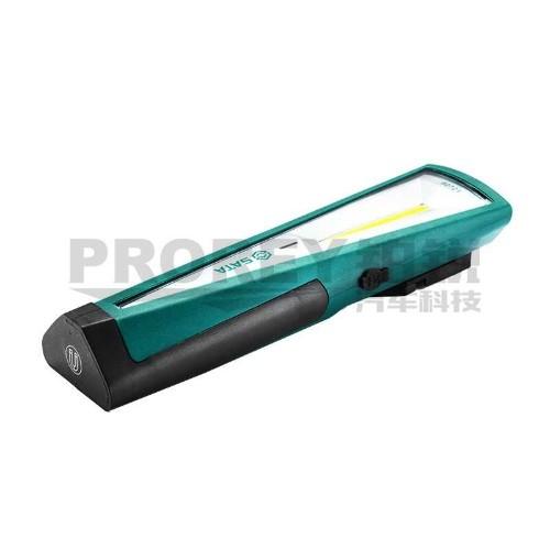 世达 90721 160双照明锂电工作灯