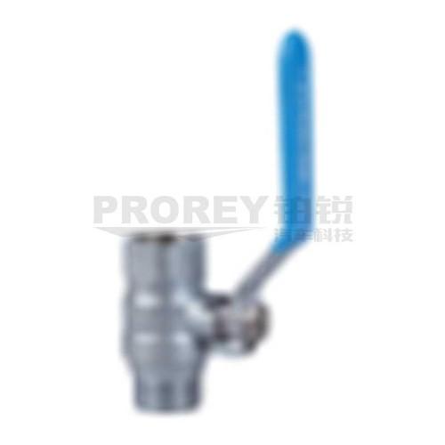 特莱梅 027 133 582 3/4英寸双向球阀(2-way ball valve 3/4英寸 i+a)