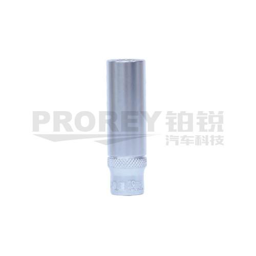 飞鹰 1010740 1/4英寸 12角长套筒 8mm