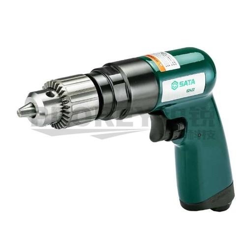 世达 02422 3-8英寸正反转型气钻