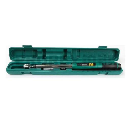 世达 96526 1-2英寸系列电子扭力扳手40-200N.m