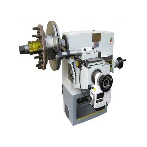 商务车维修设备-龙山 C9365A 立式光盘机(17-22.5英寸制动盘)