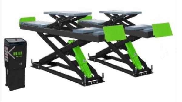 简谈PL-Y40大剪式子母举升机的使用与保养