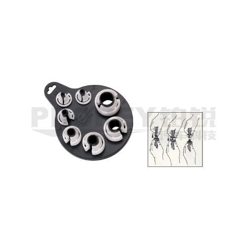 TJG F2062 7PC冷气油管拆卸工具组