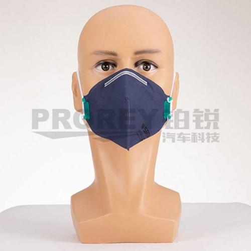 世达 HF0205 煤炭行业专用口罩