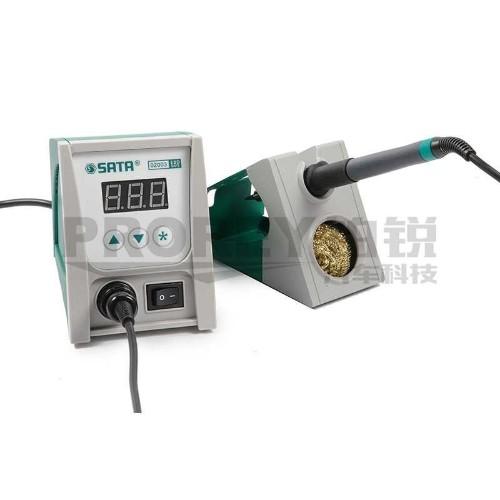 世达 02003 工业级智能无铅焊台