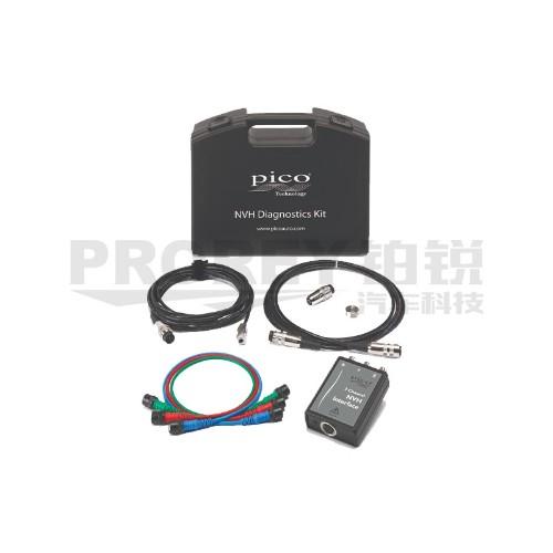 PICO PQ126(与示波器配套使用)  起步诊断套装噪音震动分析仪