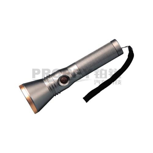 宝合 1601201 铝合金强光手电筒