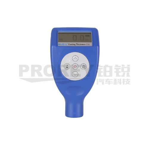 果欧 GTS8102 漆膜检测仪