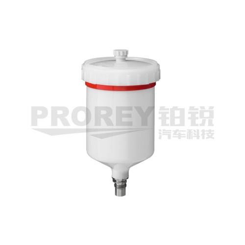 萨塔 1004960 0.6升PVC外丝卡接塑料上壶