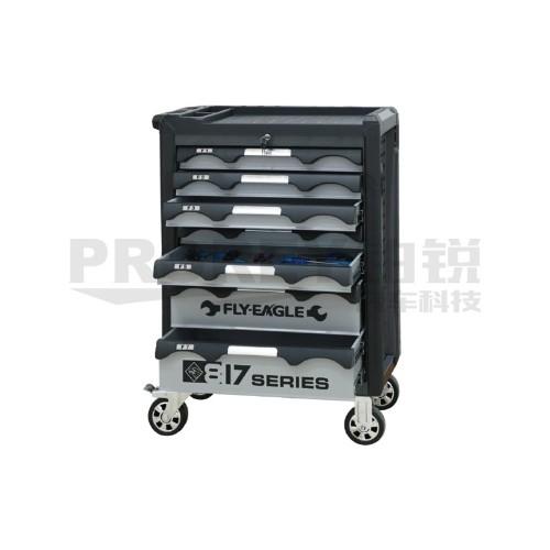 飞鹰 0422704 234件-技术型机修工具组合方案
