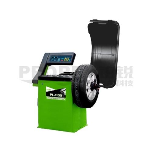 浦力 PL-1100 轮胎平衡机