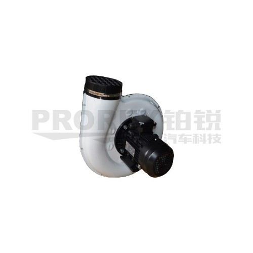 峰慎 FS-F550160W00-380V 0.55KW铝制风机