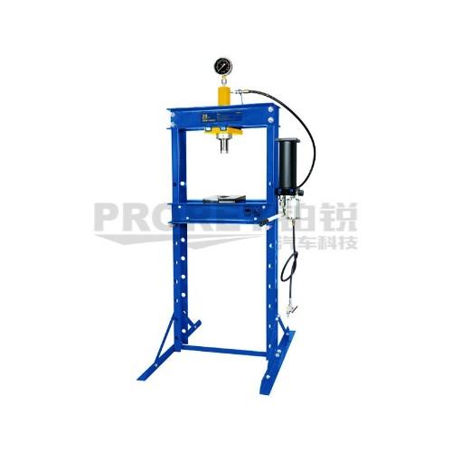 海铂锐 H130302 20T气动液压压力机