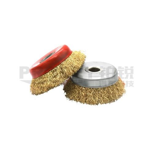 碗型 钢丝刷除锈刷打磨轮