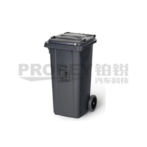 白云 120l120L 方形 车间工业垃圾桶