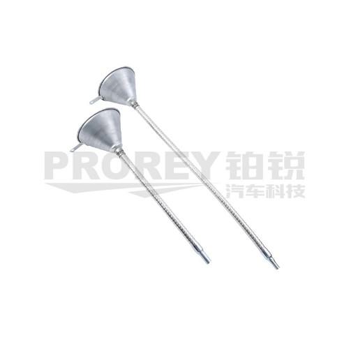 优耐特工具 155505 铁制漏斗带挂钩(短)
