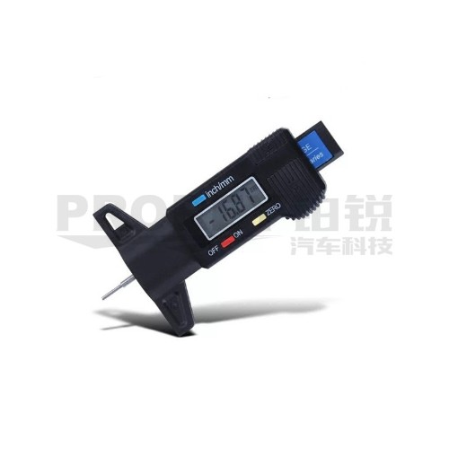 CYS-PRO 电子轮胎花纹深度测量尺