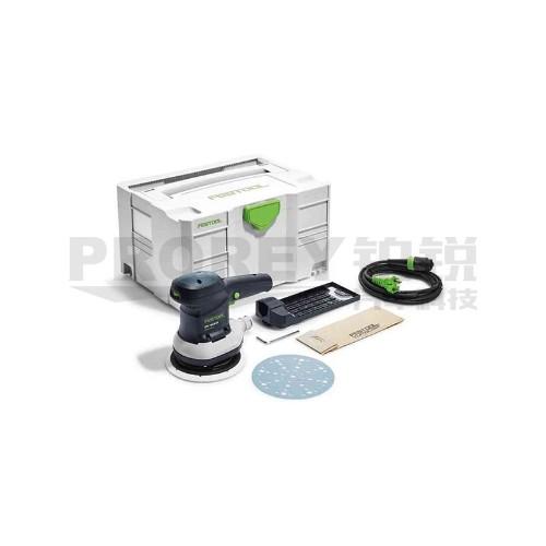 费斯托 575058 电动圆形偏心振动磨机ETS 150/5 EQ-Plus CN 230V