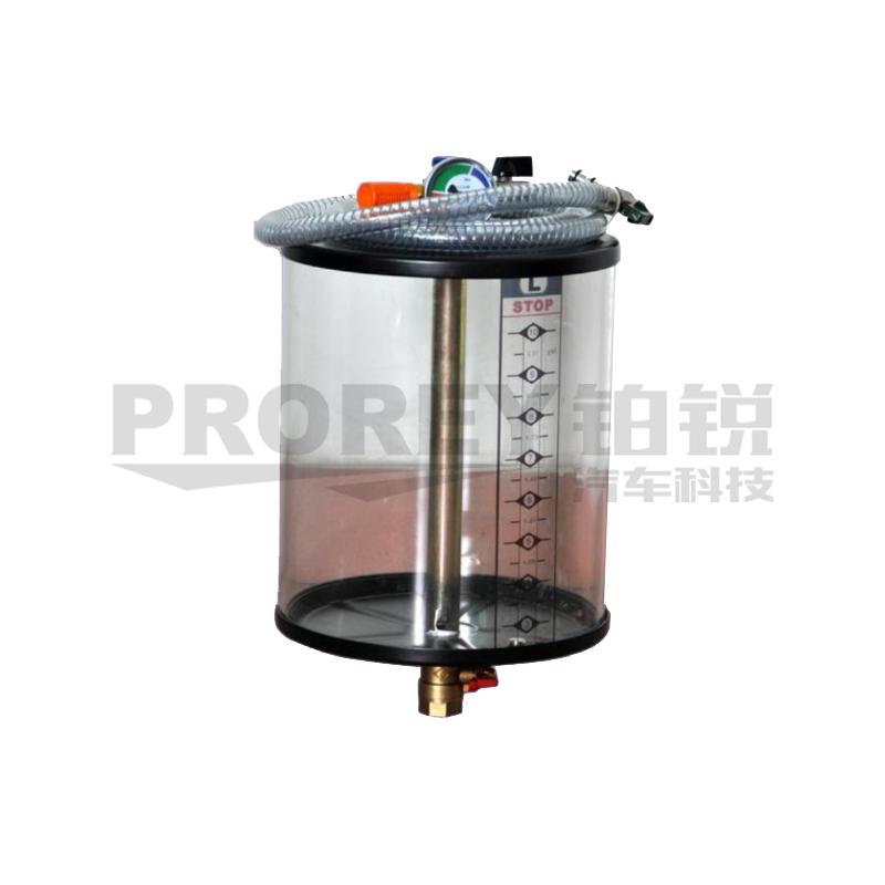 GW-170990448-国产 10L 接口25mm 量杯总成抽接油机量杯25mm 主图