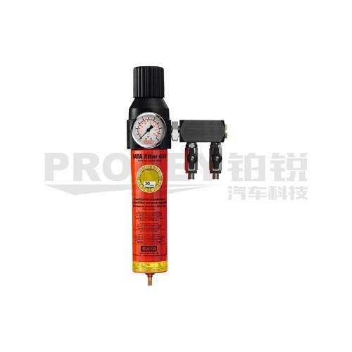 萨塔 SATA filter 424 标准型单节油水分离器