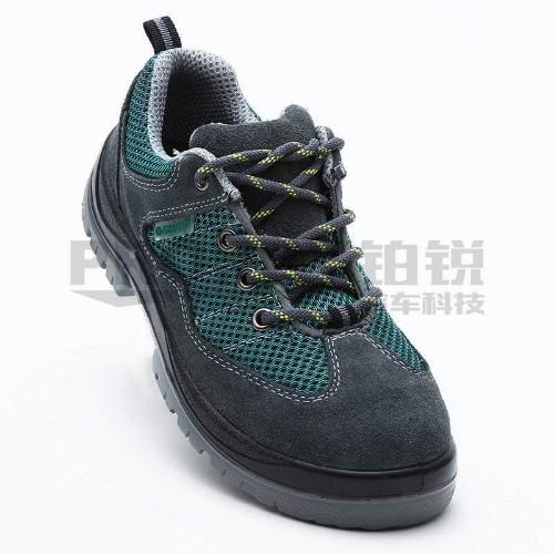 世达 FF0503 休闲款多功能安全鞋 保护足趾 防刺穿