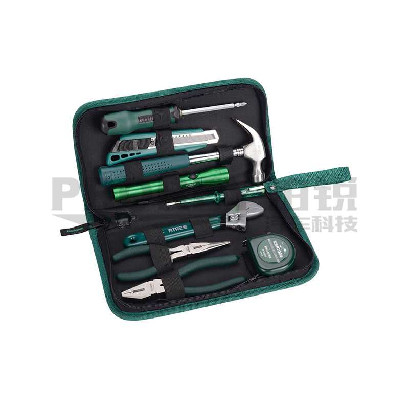 GW-130052108-世达 06004 9件基本维修组套-2