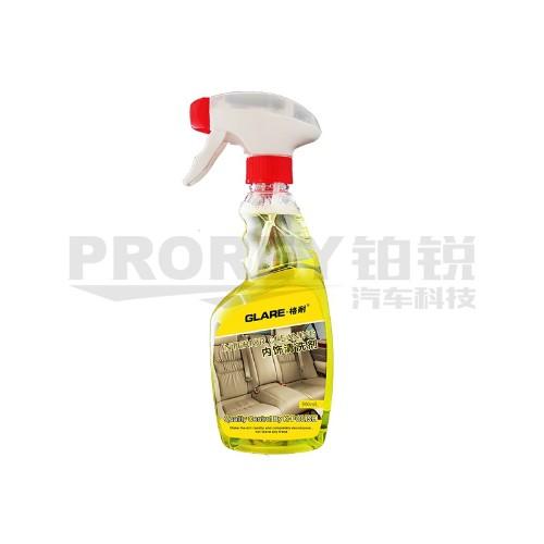 GLARE/格耐 GL-001(500mL/瓶) 内饰清洗剂