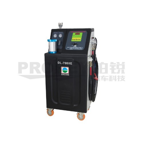 格林斯 DL-700XE 引擎润滑油系统免拆清洗机(电动)