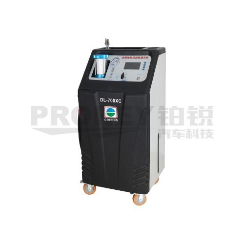 格林斯 DL-700XC 电脑全自动润滑油清洗设备(电动)