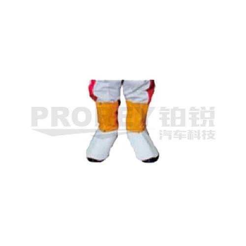 龙神 70031024 焊接护腿脚盖